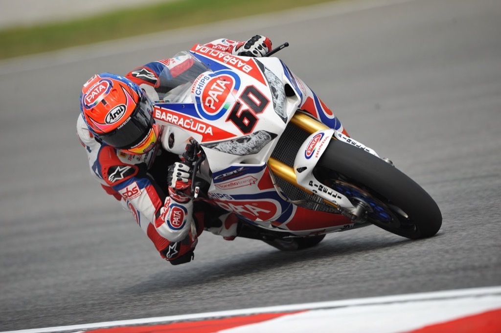 2015 Sepang – Michael van der Mark