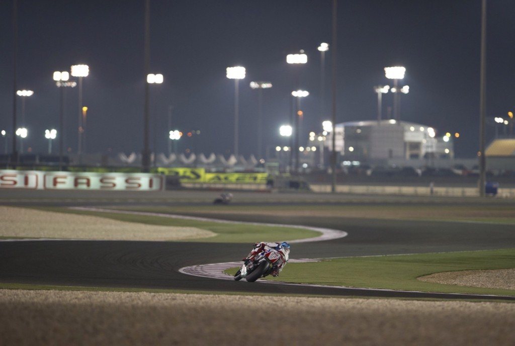 2015 Qatar – Michael van der Mark
