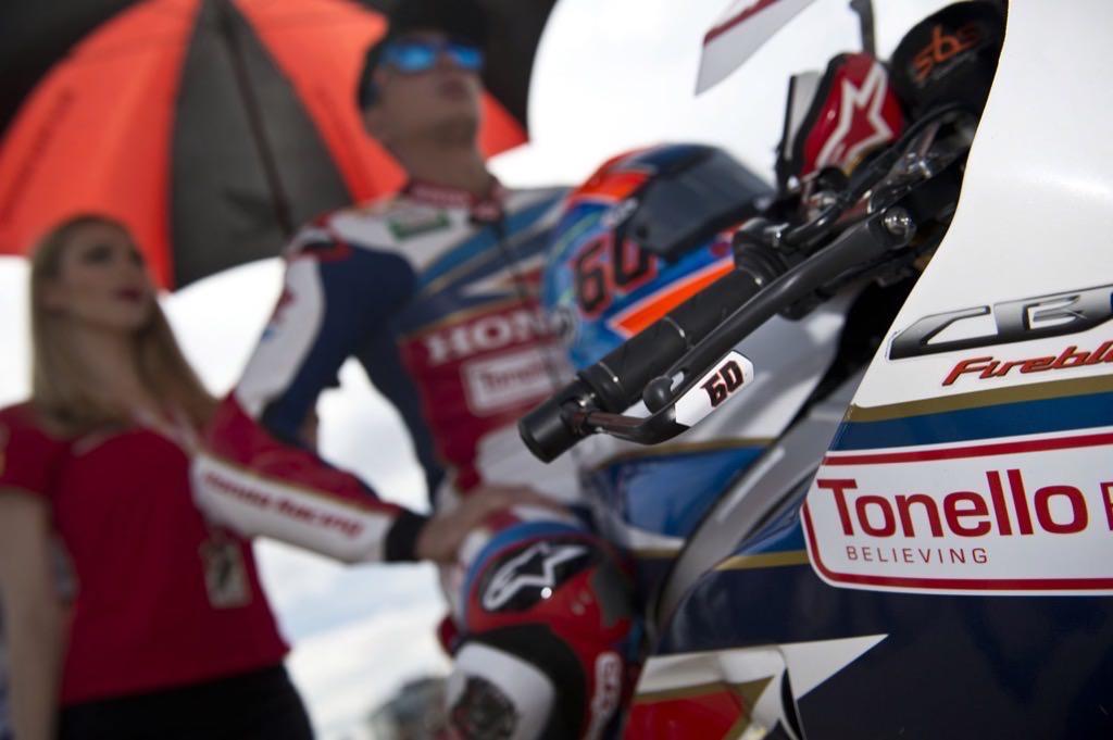 2016 Aragon – Michael van der Mark