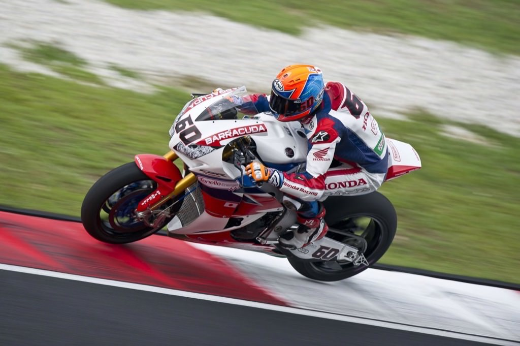 2016 Sepang – Michael van der Mark
