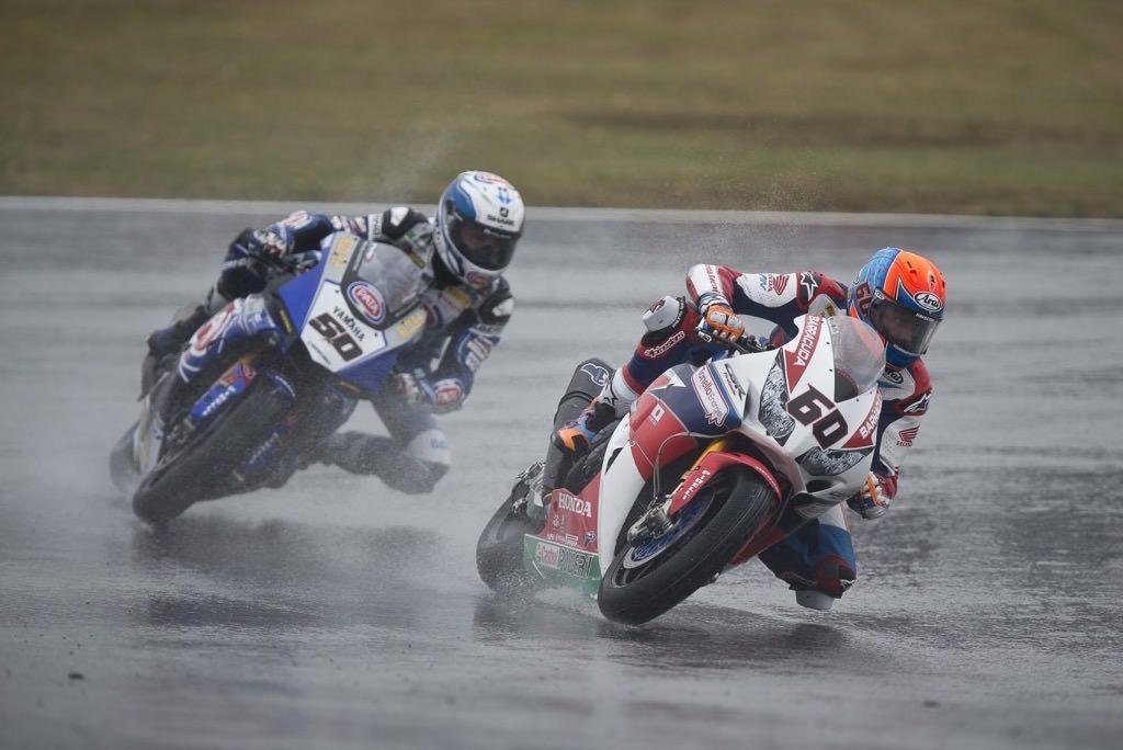 2016 Lausitzring – Michael van der Mark