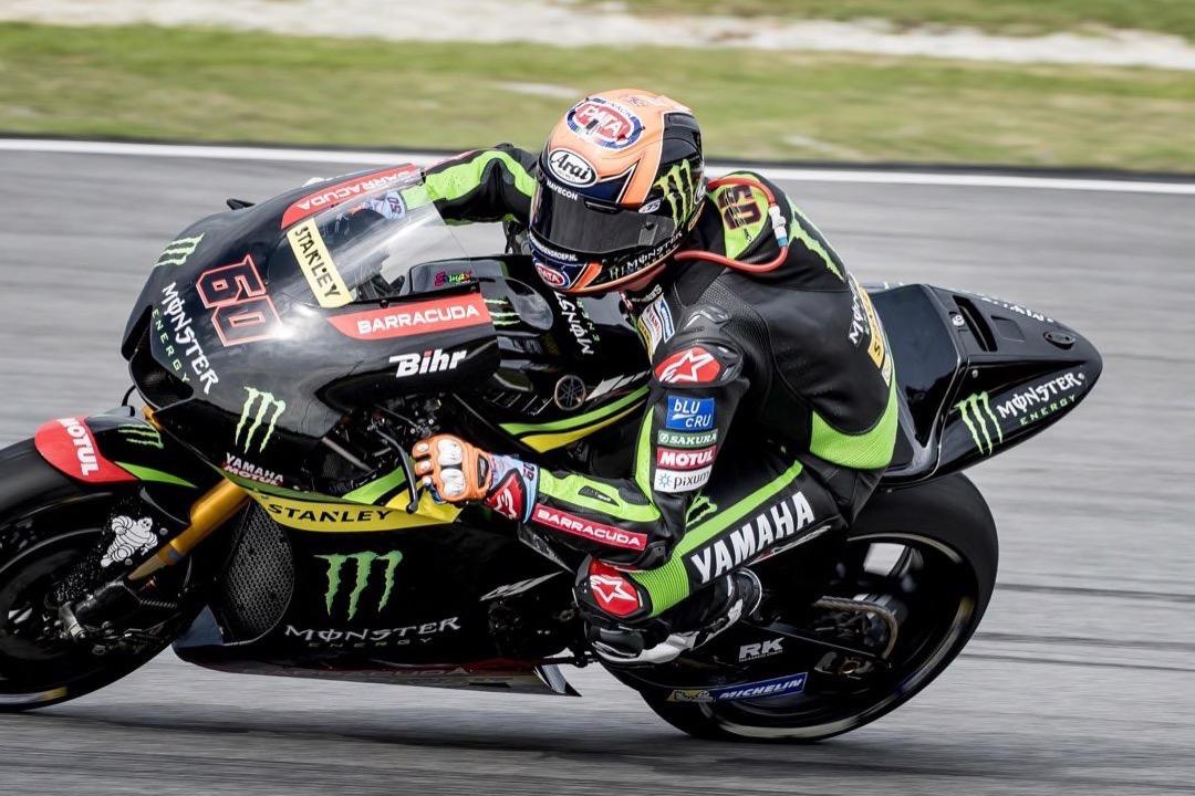 2017 Maleisië | Michael van der Mark | MotoGP